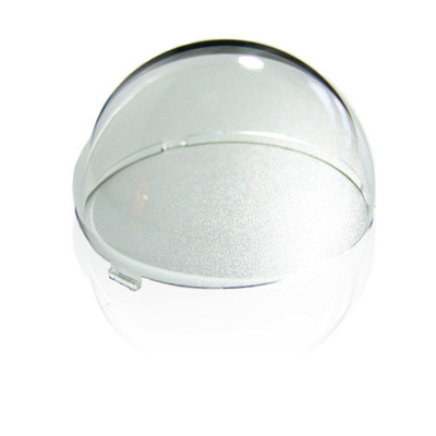 4.3 inch Vandal-proof and Easy-mounting Dome Cover
