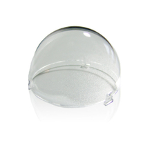 3.0 inch Vandal-proof and Easy-mounting Dome Cover