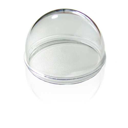 5.0 inch Screw-thread Dome Cover